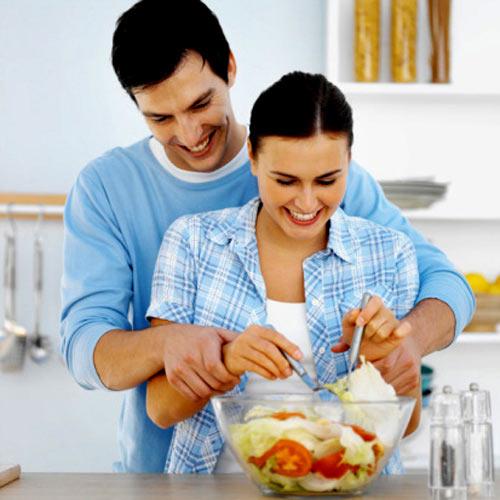Tầm quan trọng của việc ăn uống trước khi mang thai 1