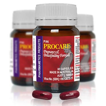 Bà bầu uống thuốc gì để tăng sức đề kháng cho con?