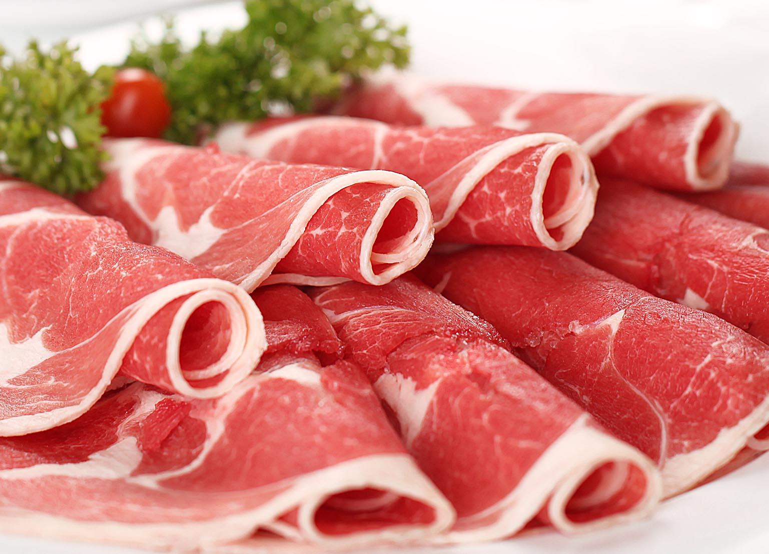 6 Thực phẩm giàu sắt nên bổ sung trước khi mang thai