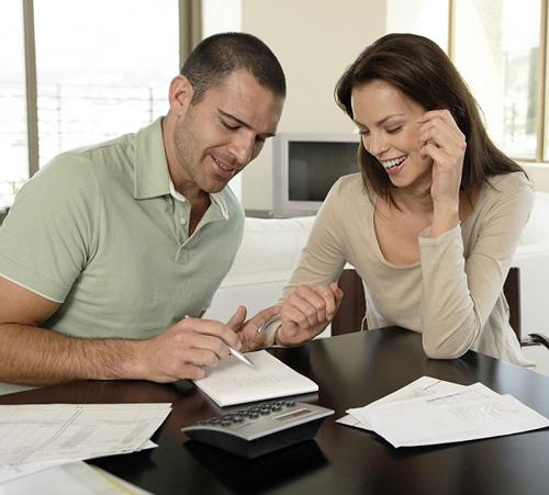 Chuẩn bị tài chính vững chắc trước khi mang thai