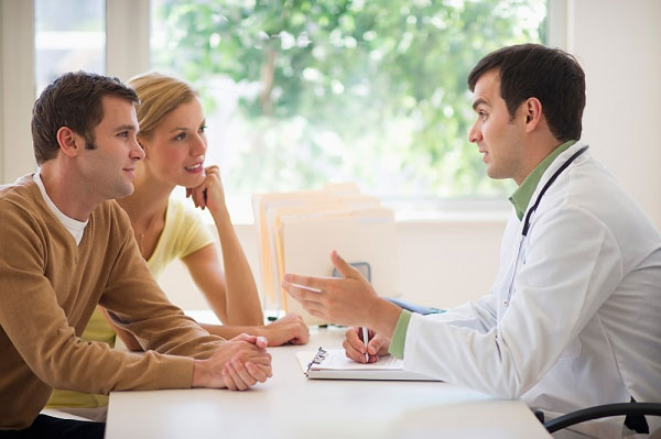7 vấn đề sức khỏe cần khám trước khi mang thai 1