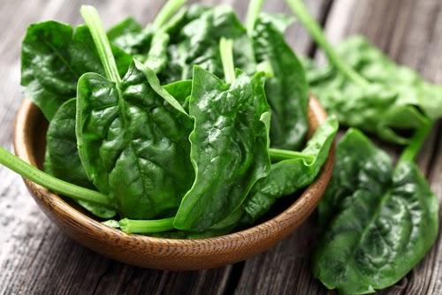 10 thực phẩm làm giảm chứng đau đầu khi mang thai