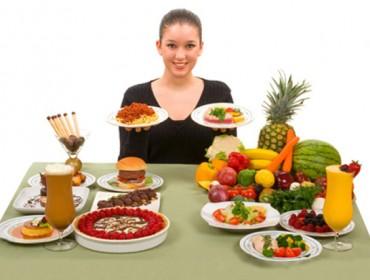 Ăn gì tốt cho cả bà bầu và thai nhi?