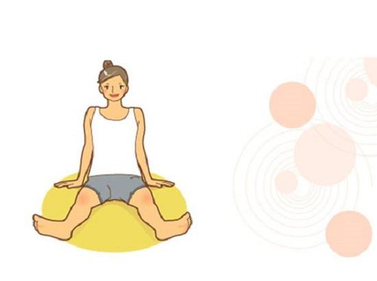 Tổng hợp những bài tập yoga tốt nhất cho mẹ bầu trong 3 tháng đầu