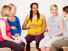 kinh nghiem mang thai lan dau