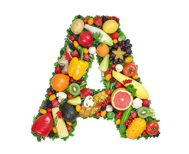 2, Thực phẩm giàu vitamin C 1