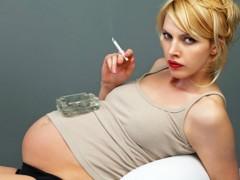 tranh hut thuoc khi mang thai