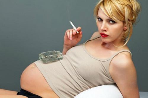 11 điều bà bầu cần tránh khi mang thai 1