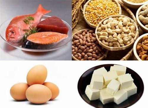 7, Hấp thu khoảng 3 – 5 mcg vitamin D mỗi ngày 1