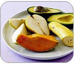 4, Các loại thực phẩm tốt cho trẻ khi ăn dặm 1