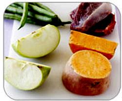 4, Các loại thực phẩm tốt cho trẻ khi ăn dặm 2