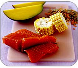 4, Các loại thực phẩm tốt cho trẻ khi ăn dặm 3