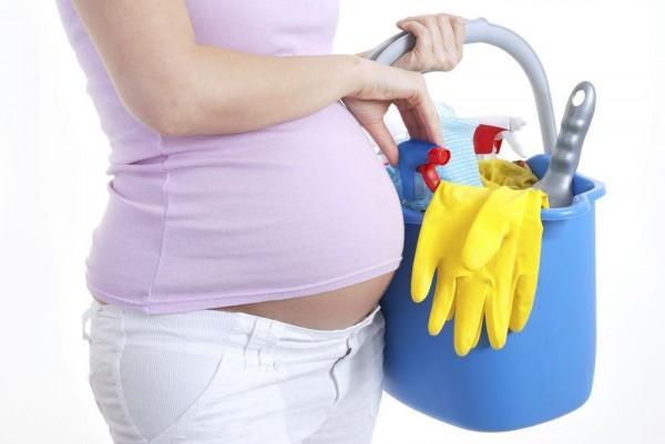 Lời khuyên bổ ích về những hoạt động thể chất trong thai kỳ