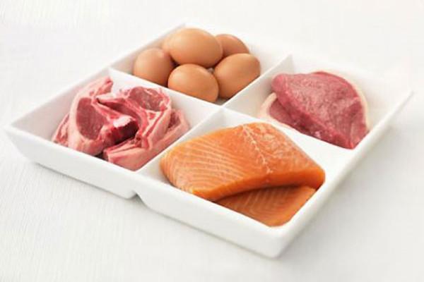 5 thực phẩm giàu DHA giúp thai nhi thông minh 1