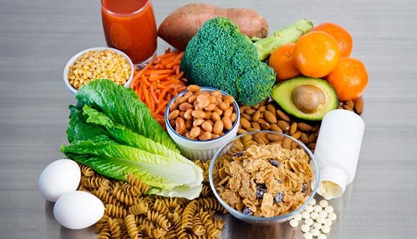 Axit folic có trong những thực phẩm nào?