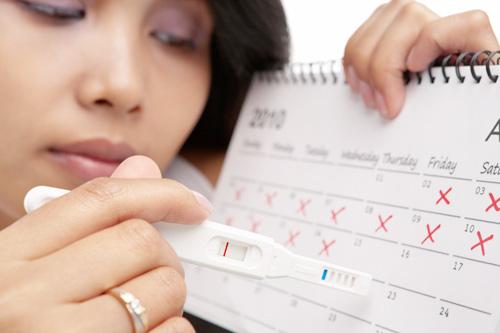 Dấu hiệu mang thai tuần đầu, dấu hiệu mang thai sớm