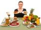 Cần ăn uống gì trước khi mang thai?