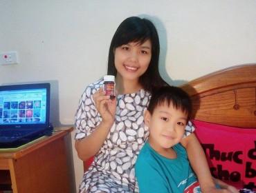 Mẹ Trần Linh Phương chia sẻ cách nhiều sữa cho con bú