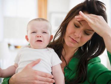 Trầm cảm sau sinh – Hiểm họa khôn lường cho cả mẹ và con