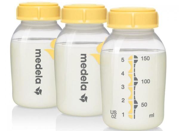 Cách bảo quản sữa mẹ tốt và an toàn nhất