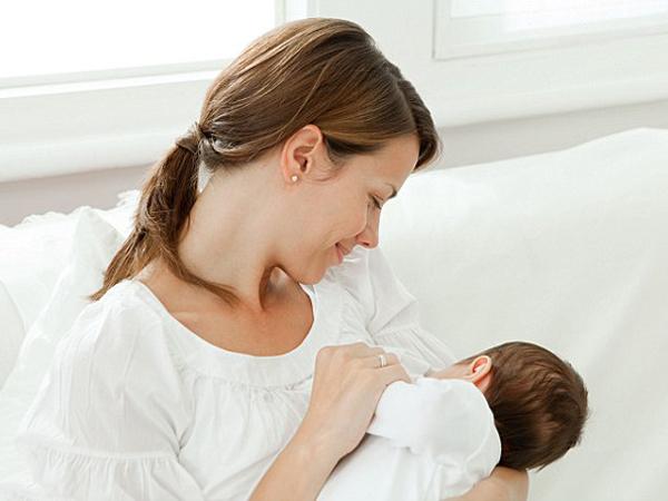 Tất tần tật những điều mẹ cho con bú cần biết 1