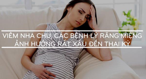 Biến chứng thai kỳ: Tiền sản giật & nguy cơ thai chết lưu