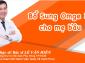 Video tư vấn: Bổ sung Omega3 cho bà bầu