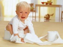 Thông tin đầy đủ về trẻ sơ sinh bị táo bón