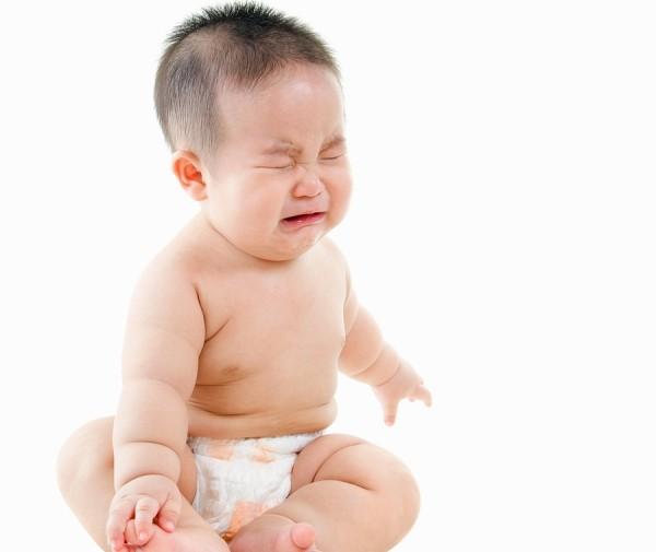 Cách trị táo bón cho trẻ sơ sinh hiệu quả 1