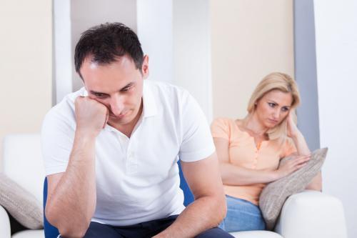 Những yếu tố tác động đến sức khỏe sinh sản nam giới 1