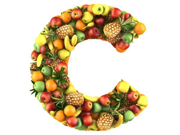 1. Vitamin C 1