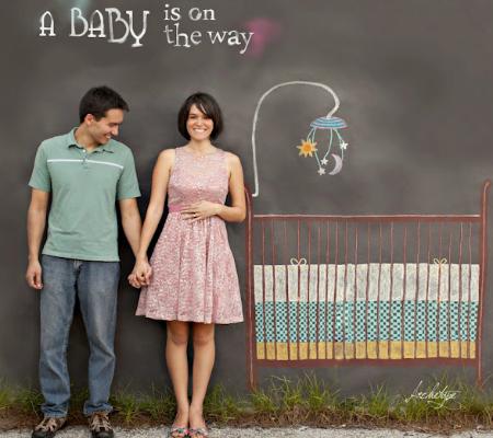 Cách chăm sóc vợ mới mang thai