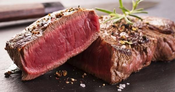 Thịt bò 1