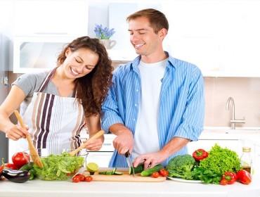 Vợ chồng hiếm muộn nên ăn gì để dễ thụ thai