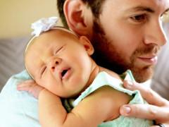 Bí quyết để trở thành người cha tuyệt vời