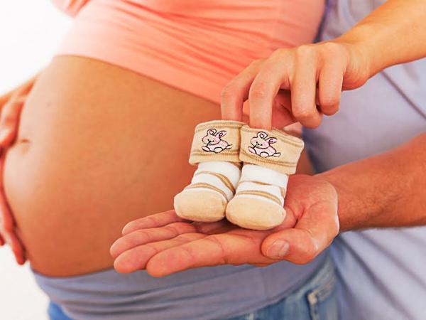 Nhiệm vụ của các ông chồng khi vợ sinh con 1