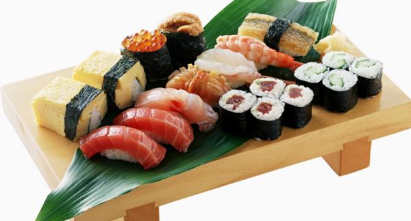 5. Thịt tái và cá sống 1