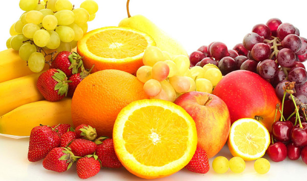 Bà bầu nên ăn hoa quả gì? 1