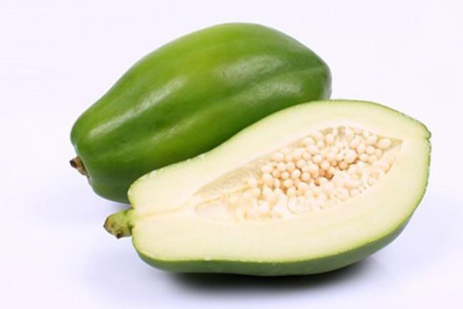 Những loại trái cây bà bầu nên kiêng khi mang thai