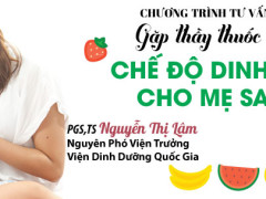 che-do-dinh-duong-cho-me-sau-sinh