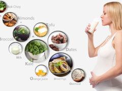 Hướng dẫn bổ sung Canxi cho bà bầu theo từng giai đoạn thai kỳ