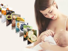 Sau sinh ăn gì để sữa có nhiều Canxi?