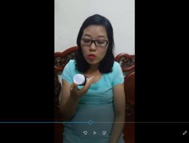 Chia sẻ của mẹ bầu Thanh Huệ về bổ sung sắt trong quá trình mang thai