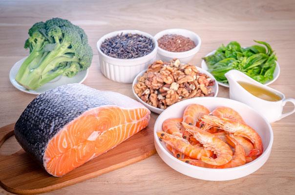 Những thực phẩm nên bổ sung sau sinh mổ 1