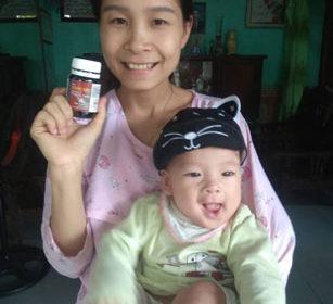 Nhật ký làm mẹ: Gửi con người ba mẹ yêu thương nhất trên đời!