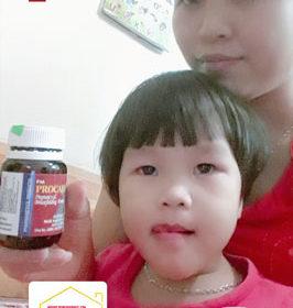 Cuộc chiến chống lại cơn ốm nghén và tìm sản phẩm tốt cho mẹ và con