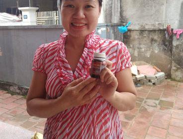 Mẹ Việt kể lại hành trình mang thai ở tuổi 30
