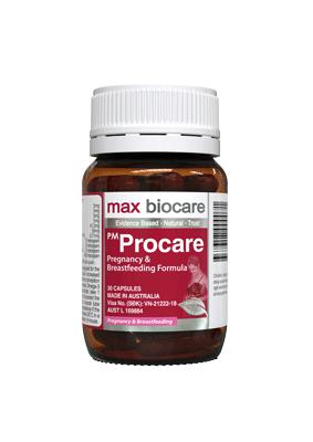 2, Thành phần thuốc bổ Procare 1